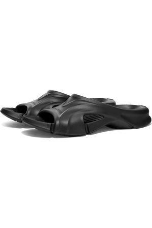 Balenciaga Men Sandals - Mold Rubber Slide