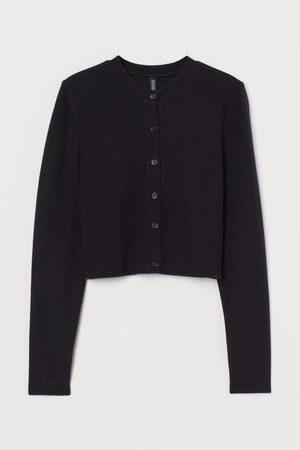 H&M Women Cardigans - Short Cardigan