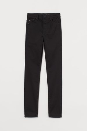 H&M Women High Waisted - Shaping High Jeans