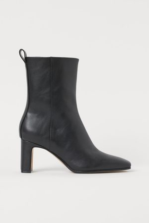 H&M Women Ankle Boots - Ankle Boots
