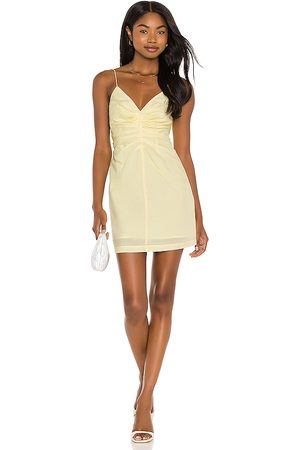 Song of Style Sully Mini Dress in .