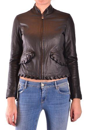 Peutery Women Long Women leather : 100%