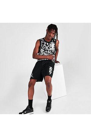 Jordan Men's Dri-FIT Zion Mesh Shorts