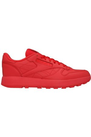 Maison Margiela X Reebok Classic Leather Tabi sneakers