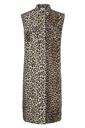 Ganni Sleeveless dress