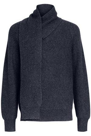 Alexander McQueen Scarf sweater