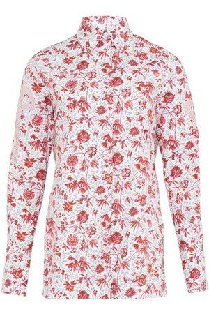 Patou JP blouse