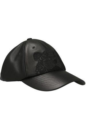 Kenzo Leather Cap