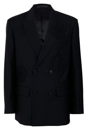 VALENTINO Double-brested jacket