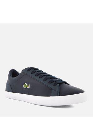 Lacoste Men Sneakers - Men's Lerond Bl 1 Leather Trainers