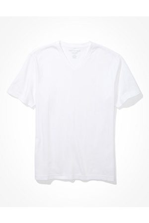 American Eagle Outfitters Men T-shirts - Henley T-Shirt Men's M