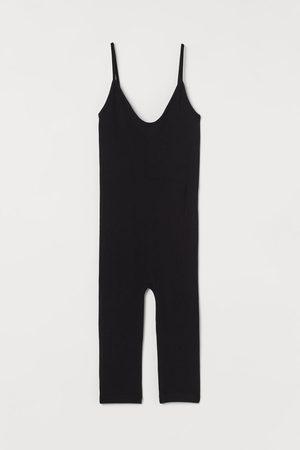 H&M Women Jumpsuits - Seamless Jumpsuit