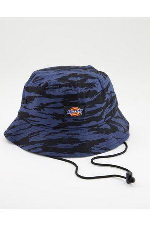 Dickies Quamba bucket hat in navy