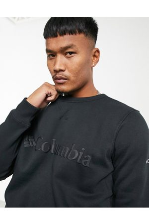 Columbia Logo sweatshirt in