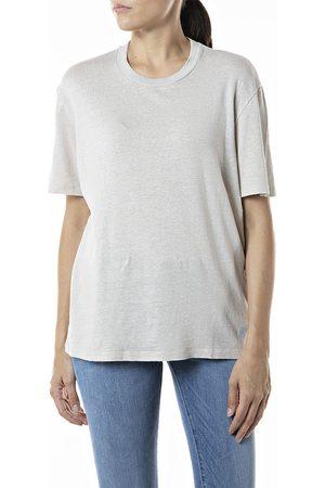 Replay W3329.000.23101p.624 T-shirt Short Sleeve T-shirt S Cord