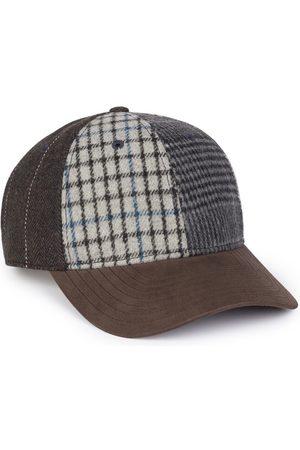 Hackett Patchwork One Size Grey / Multi