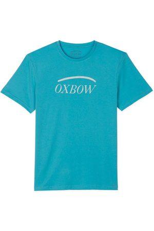 Oxbow Twazo Short Sleeve T-shirt L Curacao
