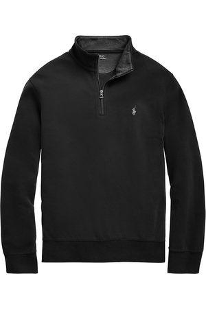 Polo Ralph Lauren Men's Quarter-Zip Sweatshirt - Polo - Size Small