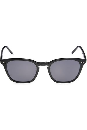 Oliver Peoples Men's X Frere 52MM Square Sunglasses