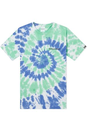 This Is Never That Men T-shirts - Tie Dye Tee