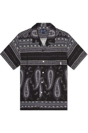 This Is Never That Men Shirts - Paisley Vacation Shirt