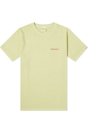 This Is Never That Men T-shirts - Intl Logo Tee