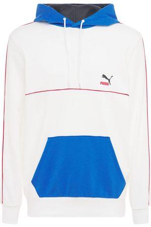 PUMA Clsx Cotton Sweatshirt Hoodie