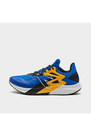 New Balance Men's FuelCell Propel RMX Running Shoes in /Cobalt Size 8.0