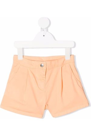 KNOT Girls Shorts - Olivia twill shorts