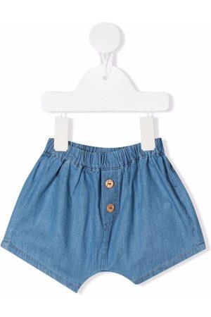 KNOT Shorts - Eric denim shorts