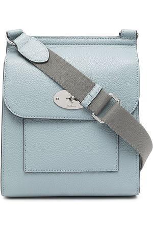 MULBERRY Antony leather messenger bag