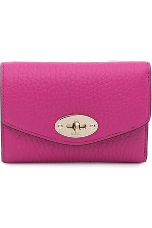 Mulberry Darley leather purse