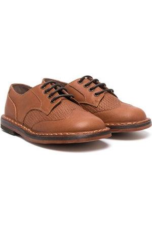 Pèpè Federico lace-up shoes