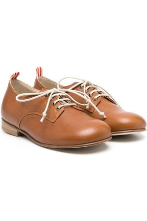 PèPè Marco lace-up shoes