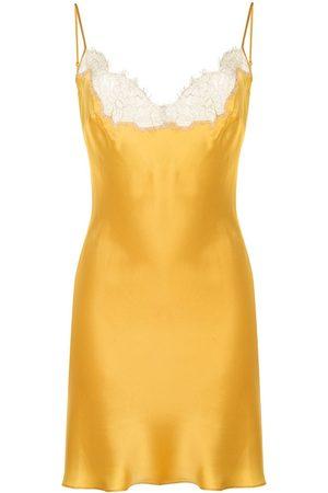 Gilda & Pearl Persephone slip dress