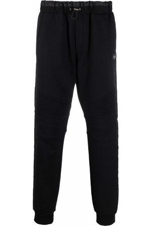 Philipp Plein Men Sweatpants - Iconic jogging bottoms