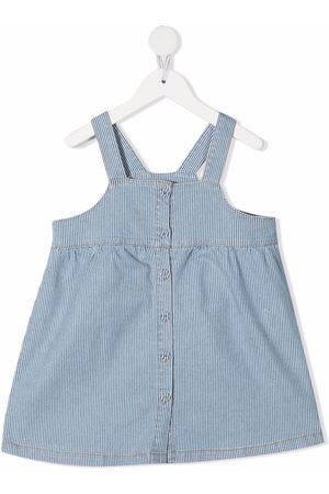 KNOT Baby Casual Dresses - Tillie denim dress