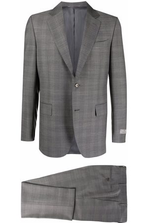 CANALI Men Suits - Single-breasted suit