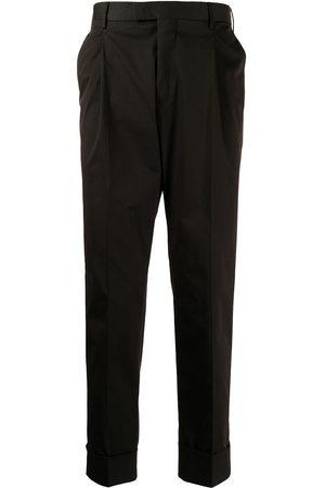 PT01 Men Formal Pants - Superfine-stretch trousers