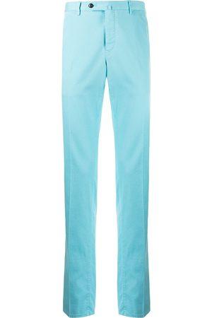 PT01 Men Skinny Pants - Slim-fit fluid-stretch trousers