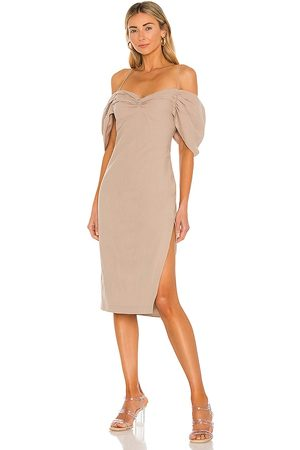 L'Academie Women Party Dresses - Gemma Mini Dress in .