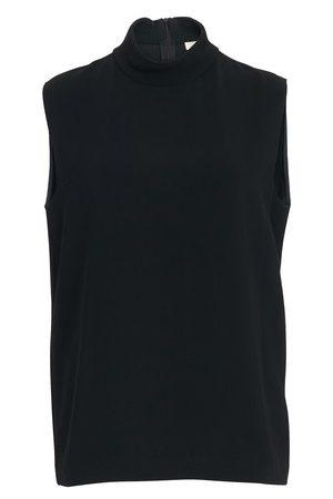 The Row Jaime blouse