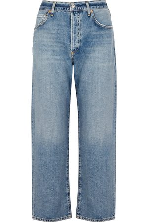 Citizens of Humanity Emery light straight-leg jeans