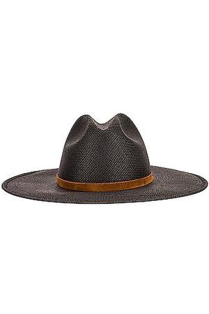 Janessa Leone Brigitte Packable Hat in