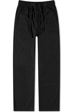 Tekla Fabrics Men Pants - Flannel Sleep Pant