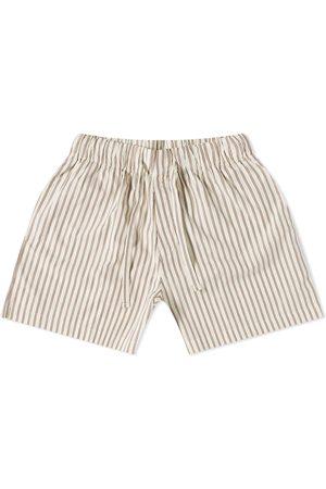 Tekla Fabrics Men Shorts - Sleep Short