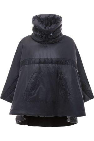 RED Valentino Padded Nylon Jacket