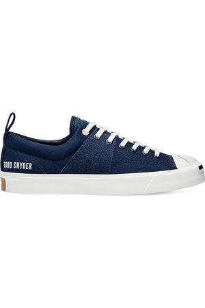 Converse Todd Snyder Jack Purcell Sneakers