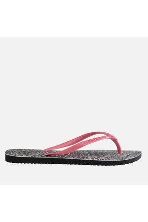 Havaianas Girls Flip Flops - Girls' Slim Flip Flops