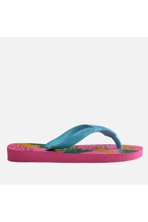 Havaianas Girls Flip Flops - Girls' Top Fashion Flip Flops